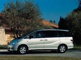 Ver foto 9 de Toyota Previa 2000