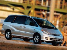 Ver foto 8 de Toyota Previa 2000