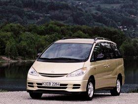 Ver foto 5 de Toyota Previa 2000