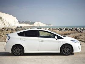 Ver foto 4 de Toyota Prius 10th Anniversary Limited Edition 2010
