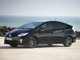 Ver foto 3 de Toyota Prius 10th Anniversary Limited Edition 2010