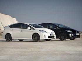 Ver foto 2 de Toyota Prius 10th Anniversary Limited Edition 2010
