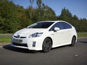 Fotos de Toyota Prius 10th Anniversary Limited Edition 2010