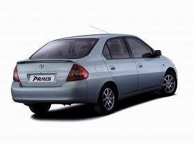 Ver foto 9 de Toyota Prius 2000