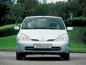Ver foto 6 de Toyota Prius 2000