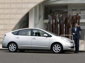 Ver foto 30 de Toyota Prius 2004