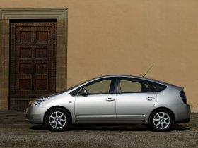 Ver foto 20 de Toyota Prius 2004
