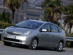 Ver foto 19 de Toyota Prius 2004