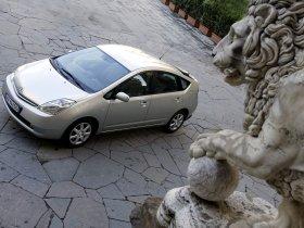 Ver foto 13 de Toyota Prius 2004