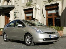 Ver foto 12 de Toyota Prius 2004