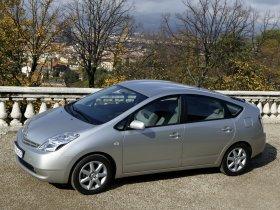 Ver foto 9 de Toyota Prius 2004