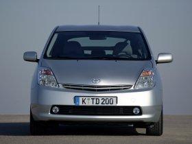 Ver foto 5 de Toyota Prius 2004