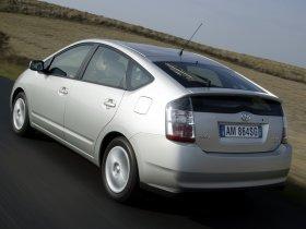 Ver foto 3 de Toyota Prius 2004