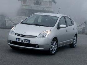 Ver foto 28 de Toyota Prius 2004