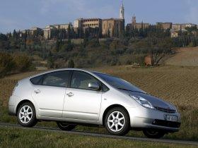 Ver foto 1 de Toyota Prius 2004