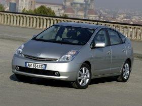 Ver foto 24 de Toyota Prius 2004