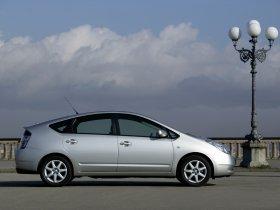 Ver foto 23 de Toyota Prius 2004