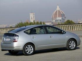 Ver foto 22 de Toyota Prius 2004