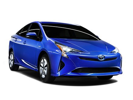 Toyota Prius 1.8 Advance