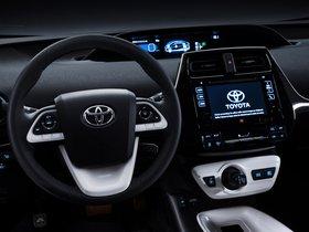 Ver foto 11 de Toyota Prius 2015