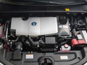 Ver foto 26 de Toyota Prius 2015
