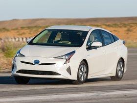 Ver foto 24 de Toyota Prius 2015