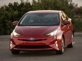 Ver foto 23 de Toyota Prius 2015