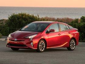 Ver foto 22 de Toyota Prius 2015