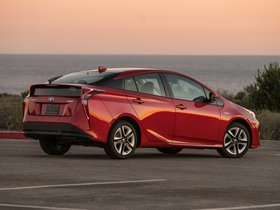 Ver foto 21 de Toyota Prius 2015
