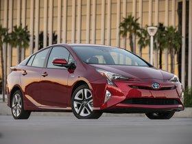 Ver foto 20 de Toyota Prius 2015