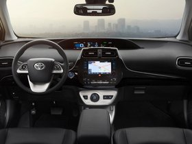 Ver foto 10 de Toyota Prius 2015