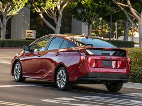 Ver foto 19 de Toyota Prius 2015