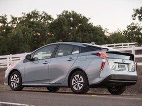 Ver foto 18 de Toyota Prius 2015