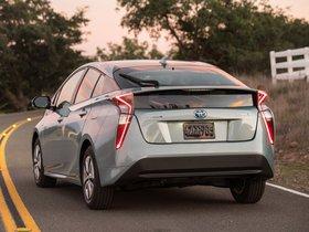 Ver foto 17 de Toyota Prius 2015