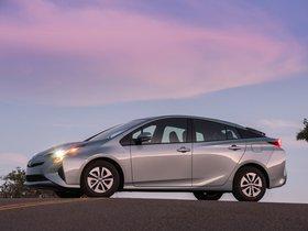 Ver foto 16 de Toyota Prius 2015