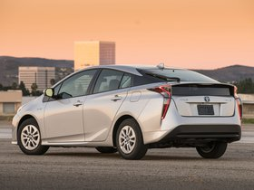 Ver foto 15 de Toyota Prius 2015