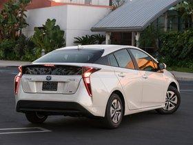 Ver foto 14 de Toyota Prius 2015