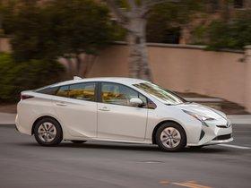 Ver foto 13 de Toyota Prius 2015