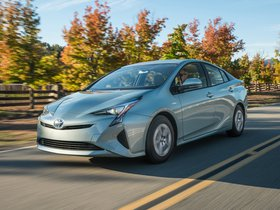 Ver foto 12 de Toyota Prius 2015