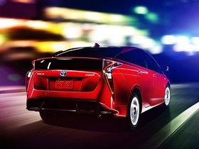 Ver foto 9 de Toyota Prius 2015
