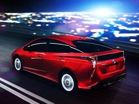 Ver foto 8 de Toyota Prius 2015