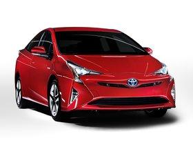 Ver foto 7 de Toyota Prius 2015