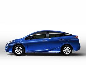 Ver foto 5 de Toyota Prius 2015