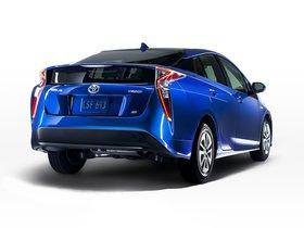 Ver foto 4 de Toyota Prius 2015