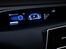 Ver foto 3 de Toyota Prius 2015