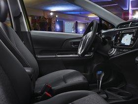 Ver foto 8 de Toyota Prius C 2015