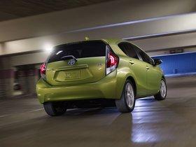 Ver foto 4 de Toyota Prius C 2015