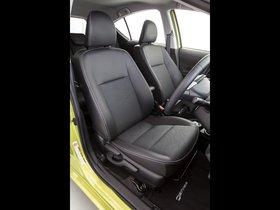 Ver foto 8 de Toyota Prius C Australia 2015