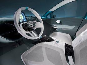 Ver foto 15 de Toyota Prius C Concept 2011