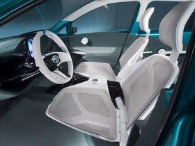 Ver foto 14 de Toyota Prius C Concept 2011